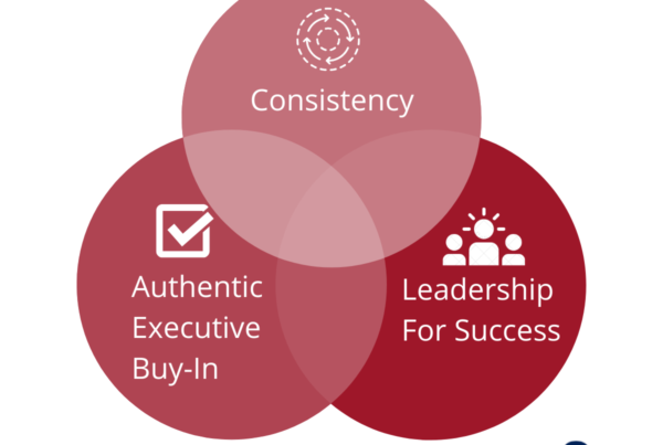 ISO 9001 Series: Achieving Organizational Excellence with Executive Commitment