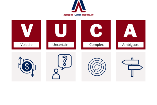VUCA Lessons from a Global Pandemic and Moving Forward in 2021